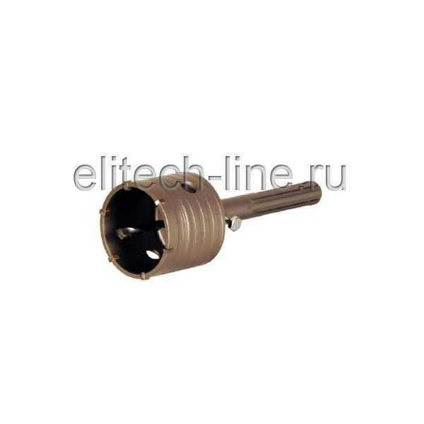 Коронка SDS-MAX Elitech 1820.011100